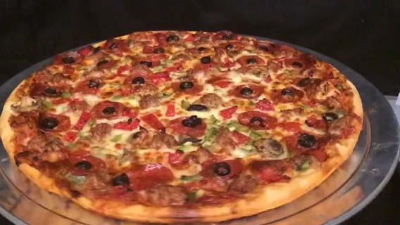 Paisanos Near Me >> Paisanos Pizza Italian Restaurant Desserts New Lenox Il